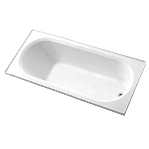 Acrylic Bath C-170K_ZRJ Bathroom Kitchen