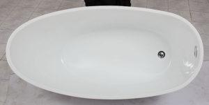 Free-Standing-Free-Standing-Bath-tub-acrylic-E-140-ZRJ-Bathroom-and-Kithcen-top 1
