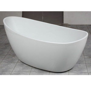 Free-Standing-Free-Standing-Bath-tub-acrylic-E-140-ZRJ-Bathroom-and-Kithcen-white-2 1
