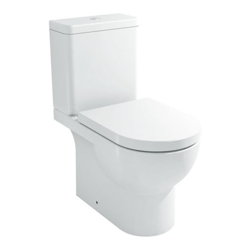 Toilet- Back To Wall- TC-1012-S 1