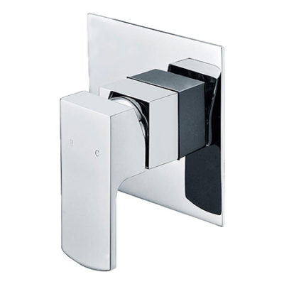 Square Shower Mixer