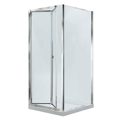 Bifold Shower Box GJ-90-10-80