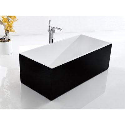 M-708B Free-Standing Bath