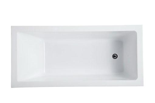 1700mm M-722W Bath