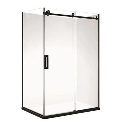MF-129-B Shower Box Matt Black