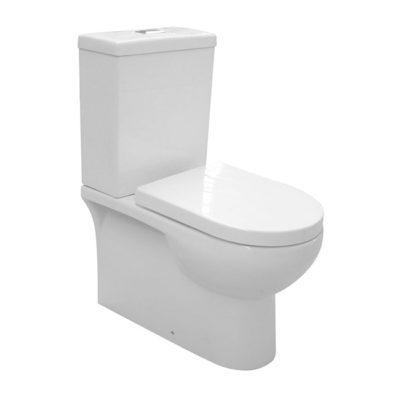 TC-6672 Toilet